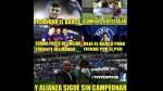 Los memes peruanos de la partida de Neymar del Barcelona - Noticias de paul pogba