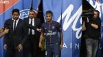 Neymar no podrá debutar este sábado con el PSG en la liga francesa - Noticias de sc internacional