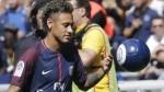 PSG: Neymar no podrá debutar hoy al no llegar su tránsfer a la LFP - Noticias de lucas moura