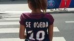 Hinchas del PSG se burlan del 'Se queda' de Piqué sobre Neymar - Noticias de hinchas famosos