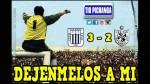 Alianza Lima ganó 3-2 a San Martín, pero no se libró de los memes - Noticias de descentralizado 2017