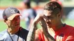 Guerrero y Trauco se quedaron sin DT: Zé Ricardo no va más en Flamengo - Noticias de copa libertadores 2016
