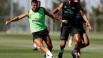 Real Madrid: el once titular, Cristiano suplente y Ceballos a la tribuna - Noticias de luca zidane