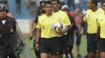 Alianza Lima vs. Comerciantes Unidos: Joel Alarcón  dirigirá el partido - Noticias de renato tapia