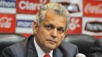 Reinaldo Rueda viajaría a Brasil para cerrar su fichaje como DT de Flamengo - Noticias de miguel trauco