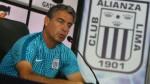 """Bengoechea: """"Los partidos se ganan en la cancha, pero con jugadores habilitados"""" - Noticias de futbolista paraguayo"""