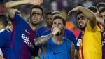 Barcelona no se plantea hacer un pasillo al Real Madrid, según Sport - Noticias de athletic club bilbao