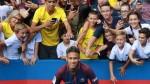 Neymar: Barcelona no le dará su transfer al PSG hasta que cobre los 222 M€ - Noticias de club libertad