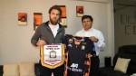 Aurelio Gonzales-Vigil dejó Alianza Lima y fichó por Ayacucho FC - Noticias de francisco melgar