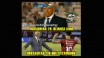 Roberto Mosquera: memes tras el pase de Wilstermann a cuartos de la Copa - Noticias de reto de campeones