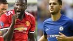 Premier League: Lukaku y Morata encabezan los fichajes más importantes - Noticias de el guardaespaldas