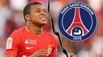 Kylian Mbappé: Mónaco y PSG desmienten el traspaso del jugador de 18 años - Noticias de vuelco