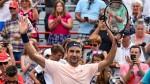 Montreal: Federer cumplió los pronósticos y se metió en cuartos de final - Noticias de roger federer
