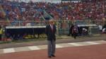 Wilstermann de Mosquera analiza recibir a River en el estadio de Sucre - Noticias de jorge wilstermann