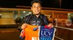 Gustavo Rodas regresó al fútbol peruano para jugar en César Vallejo - Noticias de cesar vallejo