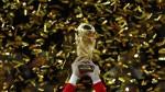 Marruecos hizo oficial su candidatura a organizar el Mundial 2026 - Noticias de copa federación