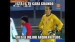 Jefferson Farfán y Leao Butrón protagonizan los memes tras convocatoria - Noticias de gilles ste croix