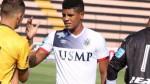 """Wilder Cartagena: """"Me agarra en un buen momento, en un buen nivel"""" - Noticias de universidad san pedro"""
