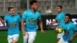 Rolando Blackburn: se frustró su pase a club de Marruecos y jugará en su país - Noticias de carlos javier