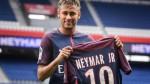 Neymar había acordado su pase al PSG en junio, afirmaron en Portugal - Noticias de fc porto
