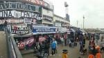 Alianza Lima: hinchas que no viajaron a Cutervo armarán fiesta en Matute - Noticias de karl thomas neumann