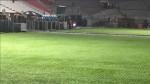 Estadio Nacional: así luce la cancha tras concierto de Marc Anthony y Vives - Noticias de vals im bashir