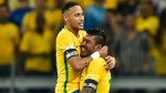 """Neymar a Paulinho: """"Espero que seas tan feliz allí como lo fui yo"""" - Noticias de corinthians"""