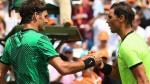 Roger Federer no jugará en Cincinnati y Nadal será el número 1 de la ATP - Noticias de roger federer