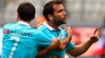 Renzo Revoredo fue cedido por Sporting Cristal a Melgar de Arequipa - Noticias de defensor sporting