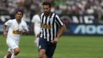 """""""Claudio Pizarro no vendrá a Alianza Lima"""", anunció Juan Jayo - Noticias de estadio alejandro villanueva"""