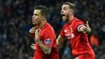 Liverpool: capitán lamentó no poder influir para que Coutinho se quede - Noticias de jordan henderson