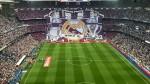 Real Madrid: campaña de los hinchas contra el arbitraje en apoyo a Cristiano - Noticias de afiches