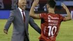 ¡Sonríe Roberto Mosquera! Wilstermann recibirá a River Plate en Cochabamba - Noticias de ben fong torres