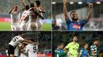 Champions League: así quedaron los partidos de ida de la fase previa - Noticias de cska mosc��