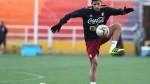 Selección peruana: Luis Abram fue llamado ante la lesión de Miguel Araujo - Noticias de luis abram