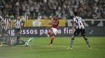 Flamengo empató sin goles con Botafogo en la primera semifinal de Copa Brasil - Noticias de 90 segundos