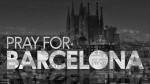 Ronaldinho, Neymar y el mundo del fútbol condenan atentado en Barcelona - Noticias de mundo leo