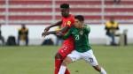 Perú vs. Bolivia: la selección altiplánica dio a conocer a sus convocados - Noticias de luis abram