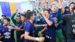 Alianza Lima será premiado por la ADFP por el título del Torneo Apertura - Noticias de alianza universidad