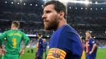 Messi: Manchester City desmintió que vaya a pagar su cláusula al Barcelona - Noticias de manchester city
