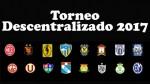 Clausura 2017: así va la tabla de posiciones tras la cuarta fecha - Noticias de universitario de deportes