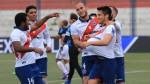 Rodrigo Cuba convocado para los partidos ante Bolivia y Ecuador - Noticias de rodrigo cuba