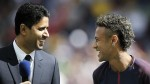 """PSG lamentó """"la actitud del Barcelona"""" tras la demanda contra Neymar - Noticias de fichajes 2016"""