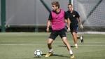 Barcelona cedió a Sergi Samper a Las Palmas - Noticias de swansea