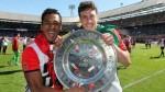 Renato Tapia: ¿qué rivales le tocó a Feyenoord en la Champions League? - Noticias de shakhtar donetsk