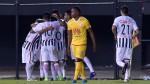 Sudamericana: Libertad ganó 1-0 al Independiente Santa Fe en octavos - Noticias de independiente santa fe