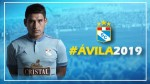 Irven Ávila renovó con Sporting Cristal hasta el 2019 - Noticias de irven avila