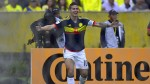 Eliminatorias: James Rodríguez lidera convocatoria de Colombia - Noticias de luis zapata