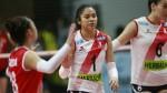 Mundial de Menores: Selección peruana de vóley cayó 3-0 ante Bielorrusia - Noticias de fpv