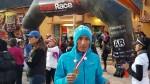 Peruano Remigio Huamán clasificó al Sudamericano de Carrera por Montaña - Noticias de reto de campeones